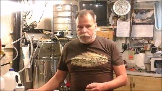 Making a Sour Beer - Berliner Weisse