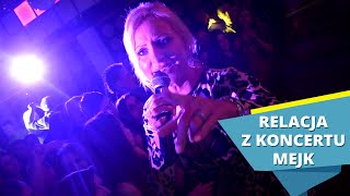 Koncert zespołu MEJK  - 2016 (LIVE) (Sydney Klub Zarzecze)