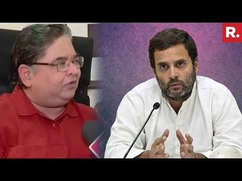 Savarkar's Family To Take Legal Action Against Rahul Gandhi   #RahulSavarkarInsult