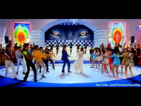 BEST DANCE HINDI SONG   banke tera jogi   YouTube...