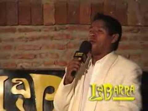 La Barra Presenta: Lucho Torres 1 - P2