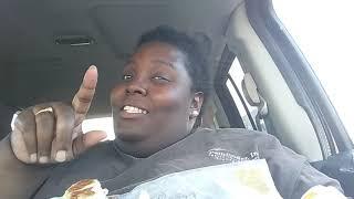 Burger King Breakfast!!!!