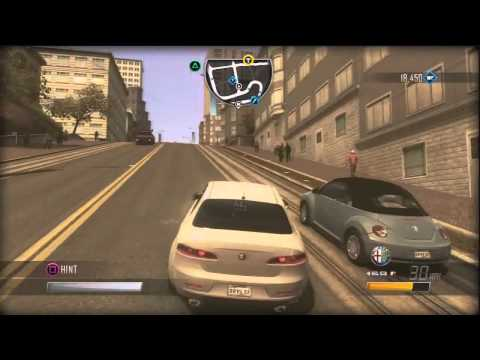 Driver: San Francisco Review (PS3 & XBOX 360)