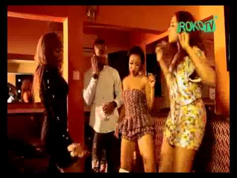 Latest Movie - Tonto Dikeh Rocks with Rukky Sanda