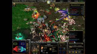DDay 19.9b Mid (Tập 39) 4-4 Tay Ngan team Hit vs team XForce