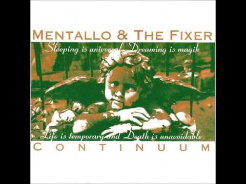 Mentallo & the Fixer -  Wicked + Extra Sensory Perception