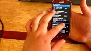 Garnet Red Samsung Galaxy S3 Review (Part 1)