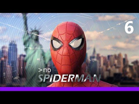 GTA IV: SPIDERMAN THE CAR SALESMAN - Episode 6 (SEASON FINALE)