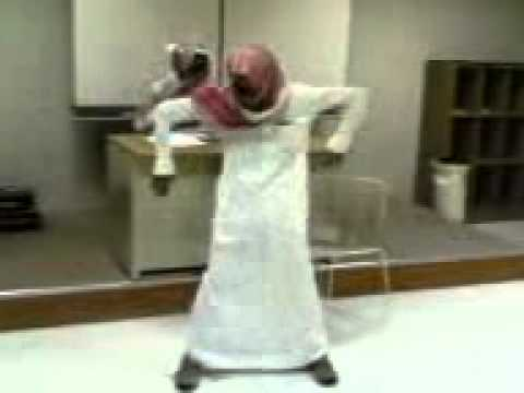 Arab Dance.3gp video