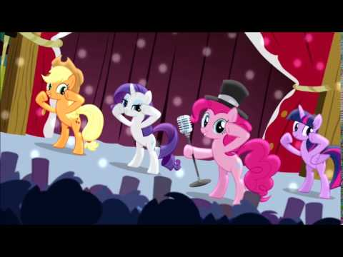 My Little Pony - Make A Wish Remix
