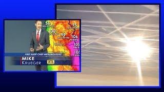 ABC Affiliate Chief Meteorologist Admits To Geoengineering Reality ( Dane Wigington )