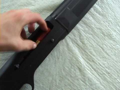 Stoeger Model 2000 Shotgun
