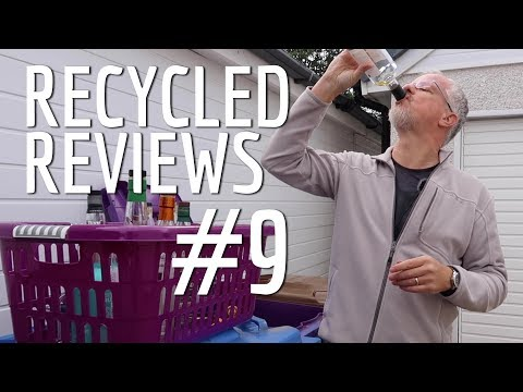 Recycled Reviews #9