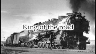 Watch Roger Miller King Of The Road video