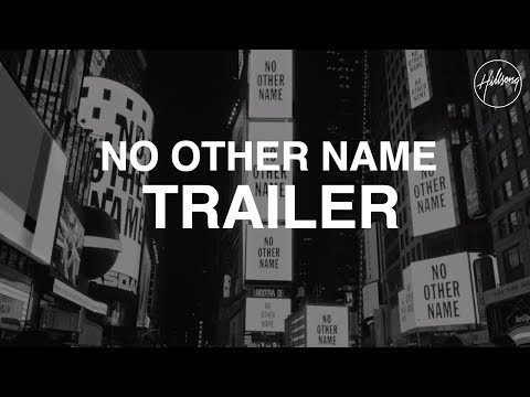 No Other Name Album Trailer