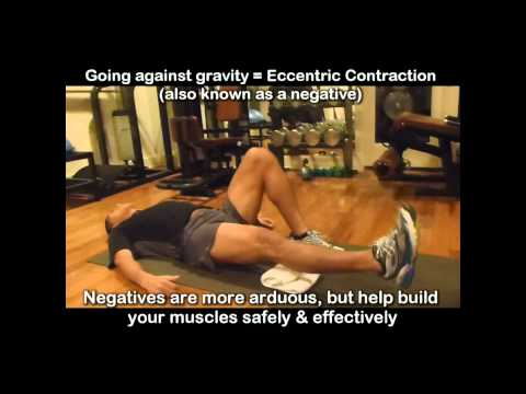 Knee Pain Exercises 2 - Arthritis Knee Exercise for Knee Arthritis