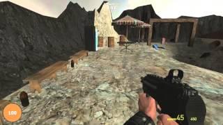 Garry's Mod - Prop Hunt - Newcomber Wes