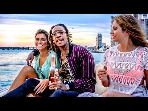 Wiz Khalifa Celebrate ft. Rico Love new videos