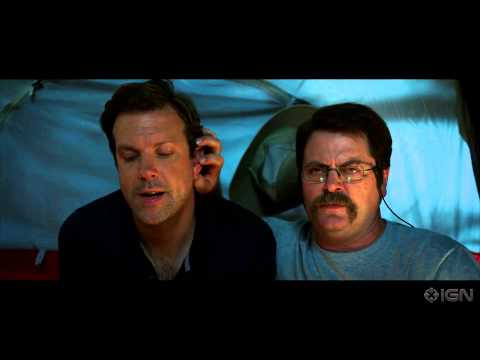 We're the Millers - Red Band Trailer