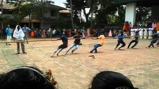 Sree gokulam public school onam celebration