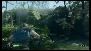 God Of War Gameplay Part 2