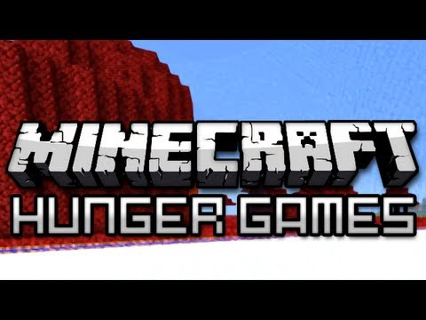 Minecraft: Hunger Games Survival w/ CaptainSparklez - One Man vs The World