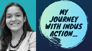 Kritika Sangani talks about what her experience in the development sector