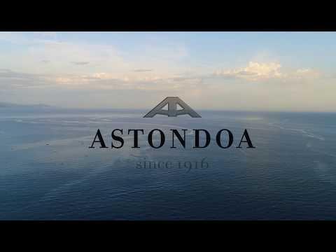 Astondoa 100 Century_2018