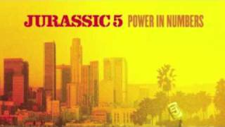 Watch Jurassic 5 Thin Line video