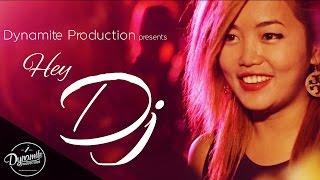 Hey DJ - (Rampuri | Vivek | Nita) | New Nepali Video Songs 2015 |