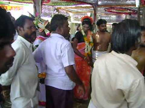 Sudalai Madan Kovil Kodi Peaikulam2012 video