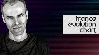 Trance Evolution Chart - 1 August 2019