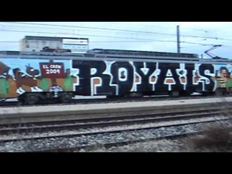 VIDEO OFICIAL DE LOS ROYALS CREW 0