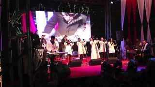 Christmas Medley Experiment - Shillong Chamber Choir (Live at Shillong Choir Festival '13)