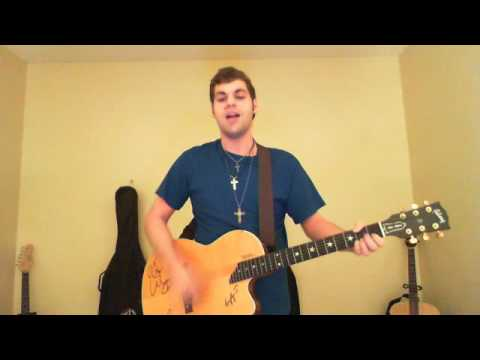 Michael Buble - Lost (acoustic Cover) video