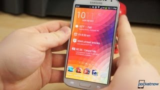 download lagu Enhance Your Galaxy S 4 With These Apps gratis