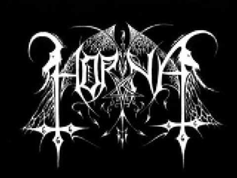 Horna - Yhdeksan Yo
