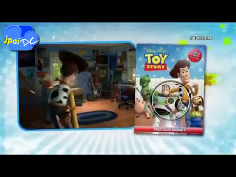 Disney Flash - Peliculas y Libros Disney