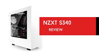 NZXT S340, review