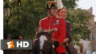 The Prince & Me (7/8) Movie CLIP - A Royal Horse Ride (2004) HD
