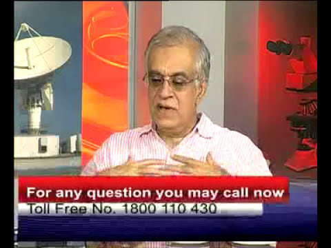 Rajiv Malhotra's Television Interview with Prof. Thakur of Jawaharlal Nehru University