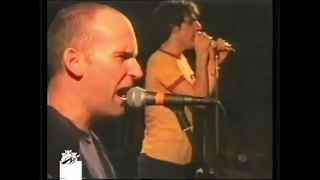 WAITING ROOM by Fugazi - 19 performances spanning 14 years