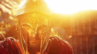 ASSASSIN'S CREED: ODYSSEY Trailer (NEW 2018) PS4, Xbox One, PC