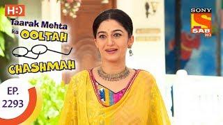 Taarak Mehta Ka Ooltah Chashmah - तारक मेहता - Ep 2293-18th September, 2017