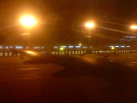 TIGER AIRWAYS A320-200  PUSH BACK & IAE V2500 ENGINE START UP