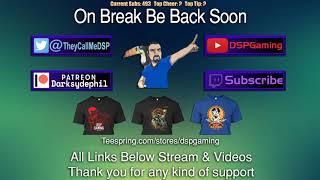 Pre-Stream June 18, 2018: Half-Life 2 Continues