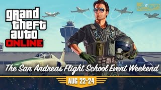 Gta 5 Online - Event Weekend, Double Rp, Double Money, $1,000,000 Gta Dollars And Much More