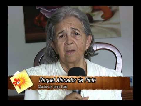 Padres de Jorge Luis Pinto cuentan detalles de la vida del técnico de Costa Rica