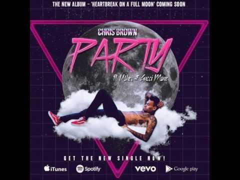 download lagu Party Clean - Chris Brown Ft Usher And Gucci gratis
