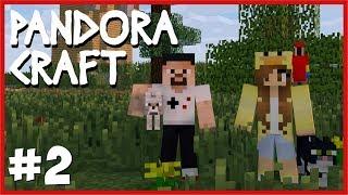 MOTOSİKLET ve BİSİKLET DÜKKANI - PandoraCraft Modlu Survival - #2